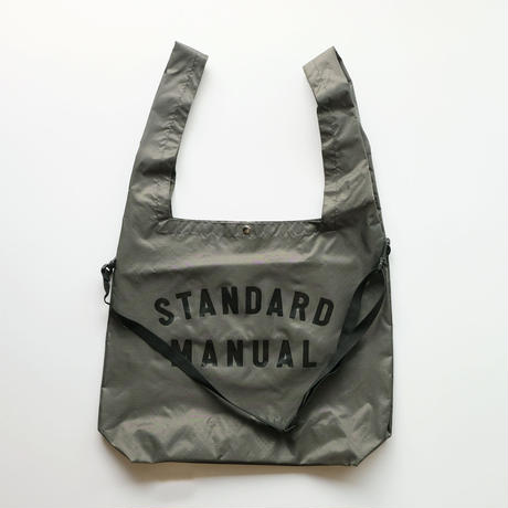ORIGINAL BAG〈OLIVE DRAB〉