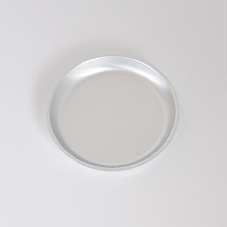 アルマイト小皿〈14cm〉