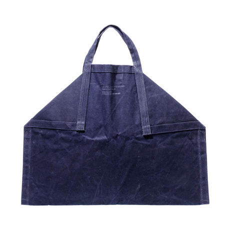 FIREWOOD CARRIER〈BLUE〉