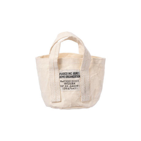 SMALL BAG〈Natural 〉