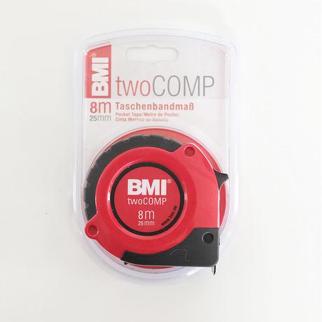 BMI two COMP〈8m〉