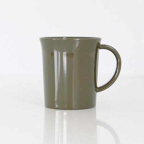 OLIVE DRAB マグカップ〈235ml〉
