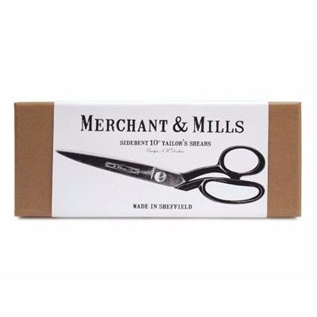 TAILOR'S SHEARS 10""