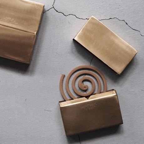 JAPANESE MOSQUITO COIL HOLDER