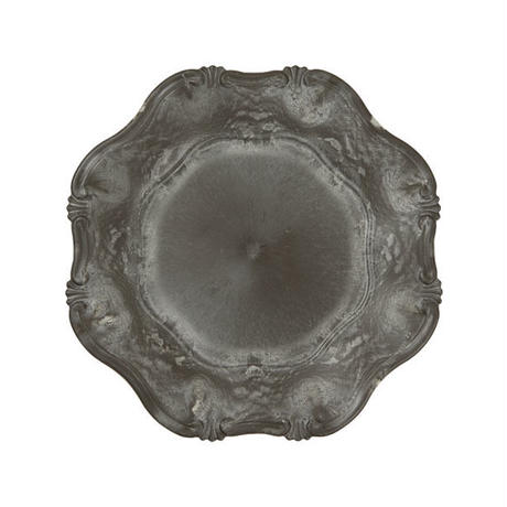 DECORATION TRAY CIRCLE PETAL_C