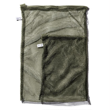 LAUNDRY WASH BAG 40/GREEN
