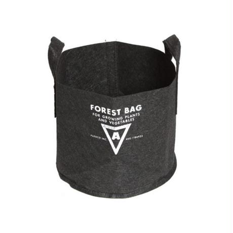 FOREST BAG 〈ROUND MEDIUM〉