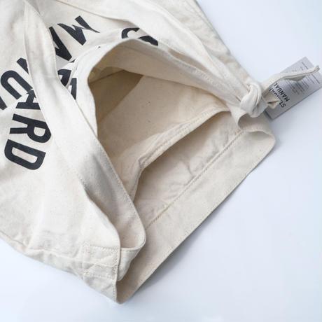 ORIGINAL SHOULDER BAG〈WHITE〉