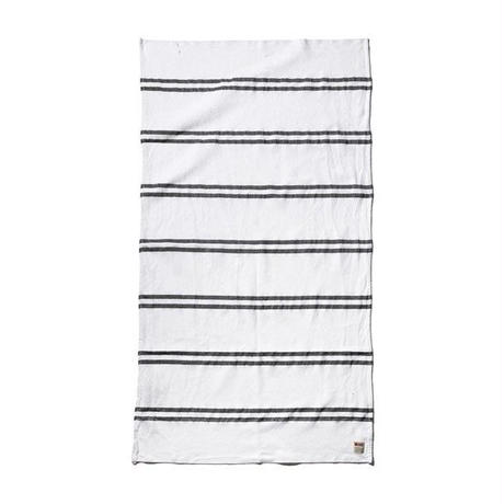 BATH TOWEL  L 〈STRIPE〉