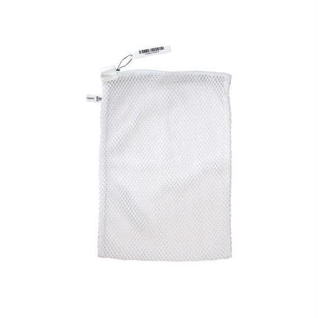 LAUNDRY WASH BAG 28/White