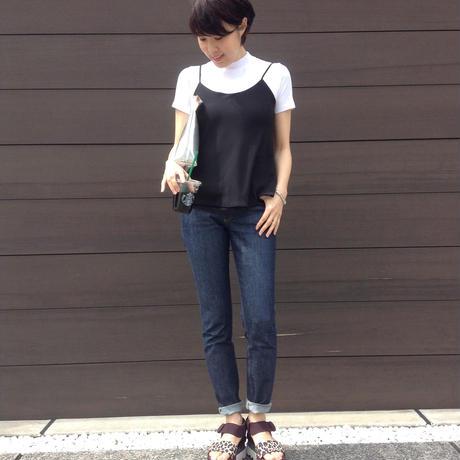 【SALE!!】シフォンキャミソール