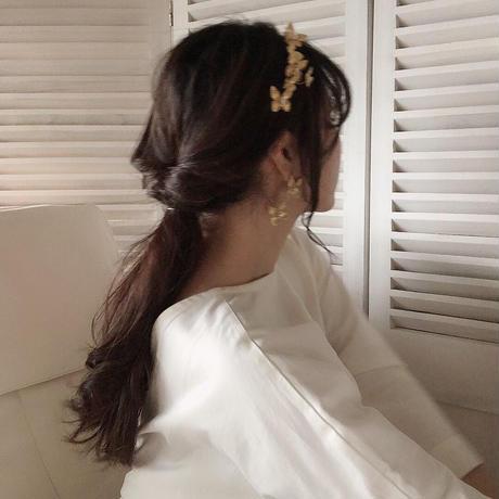 papillon tiara