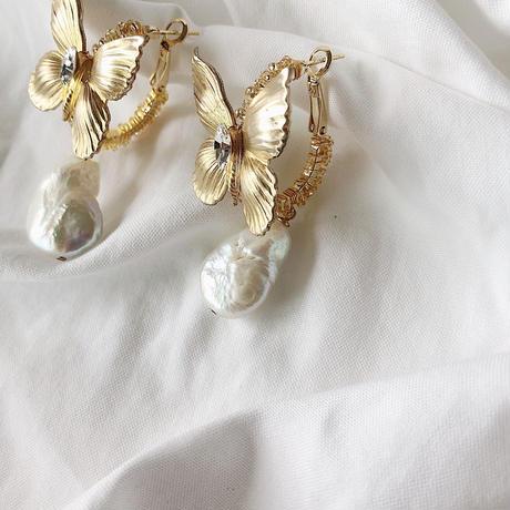 butterfly Pearl