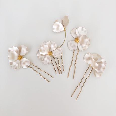 Anemone comb set