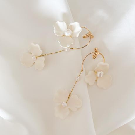 aglaia earring & pierce