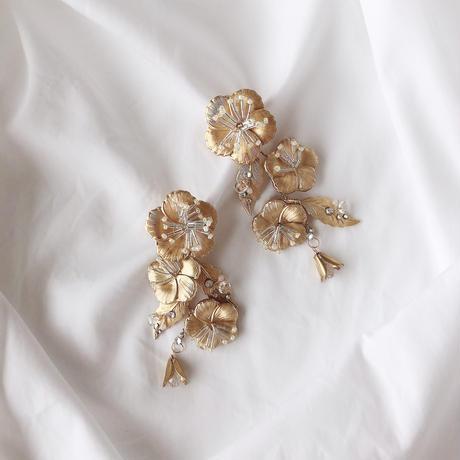 ume blossom 2way pierce