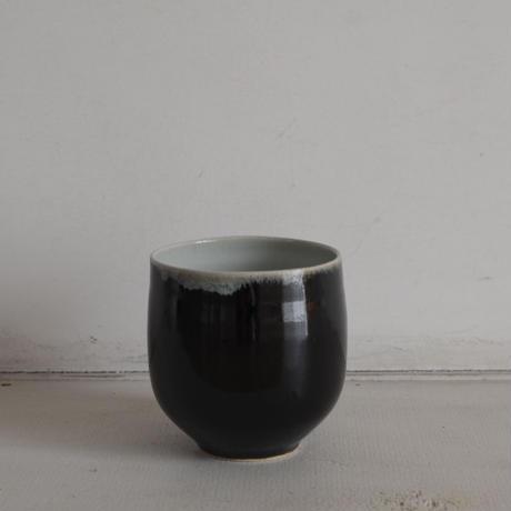オリジナル 深湯呑み 大 白・黒