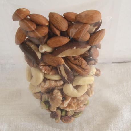 AMBESSA & CO ローナッツ・アソート(Maharaja Nuts)