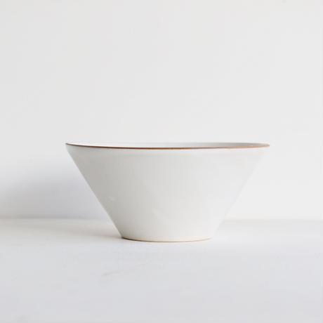茶ライン ボウル 角型 S