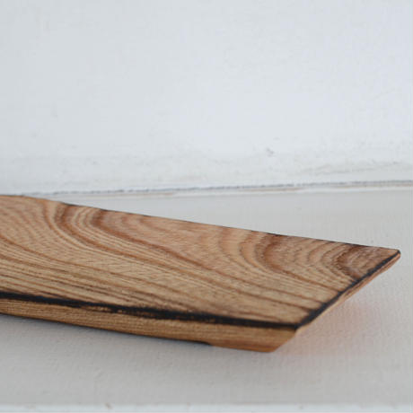 KINTA 木皿 オードブル皿 けやき
