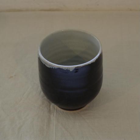 オリジナル 深湯呑み 小 白・黒