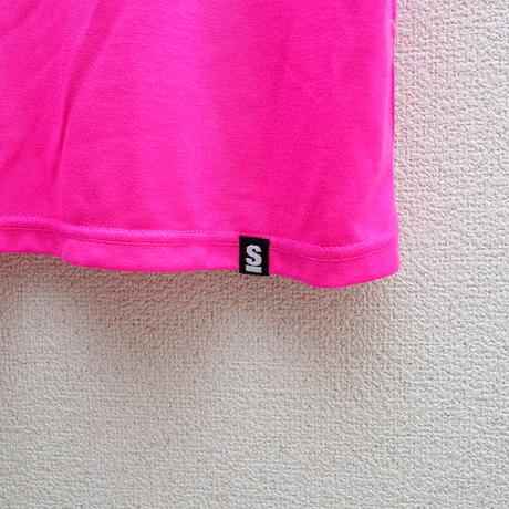 【2020NEW】StartLine Standard Active T-shirt/スタンダードアクティブT(Pink/ピンク)