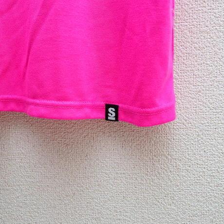 【L残り1点】StartLine Standard Active T-shirt/スタンダードアクティブT(Pink/ピンク)