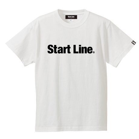 StartLine Standard T-shirt/スタンダードTシャツ(White/ホワイト)  ウィメンズ