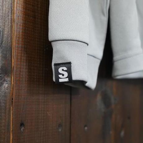 StartLine Active Long T-shirt/アクティブロングTシャツ(Gray/グレー)
