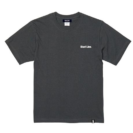【M残り1点】StartLine 2nd Anniversary T-shirt/2周年記念Tシャツ(Black/ブラック)