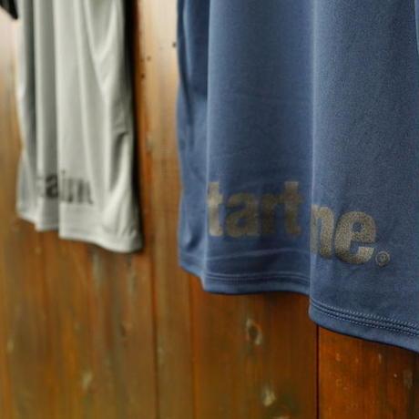 【S残り2点】Big S Active T-shirt/ビッグエスアクティブT(Navy/ネイビー)