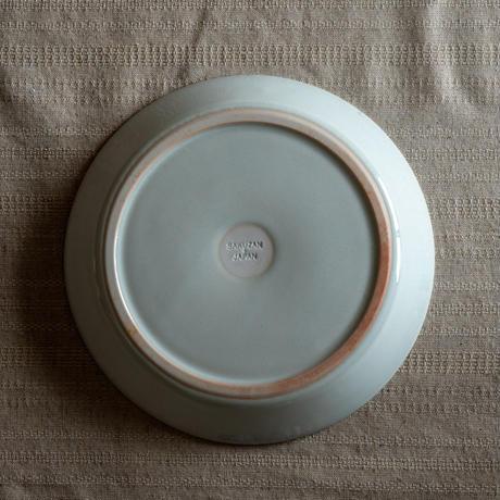 SAKUZAN|URBAN Plate 18cm  ネイビー