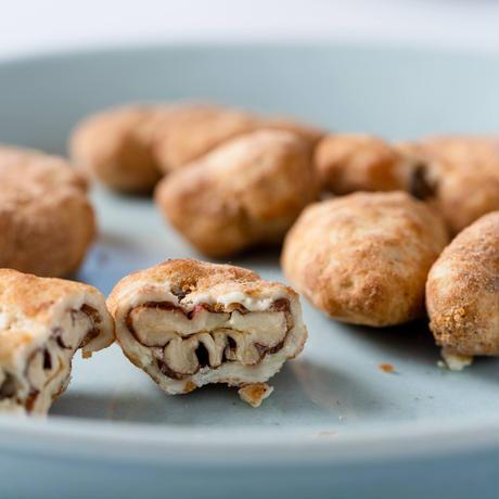 Pecan Nuts Chocolate