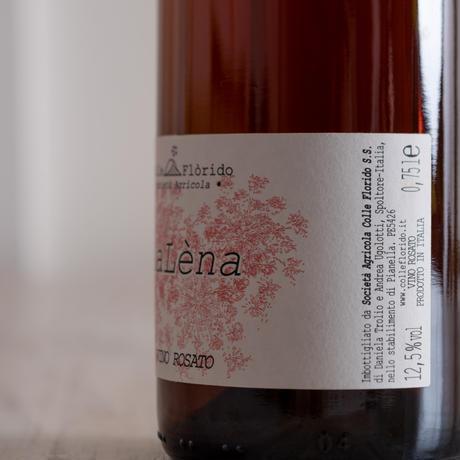 Rosato La Lena 2019 Colle Florido
