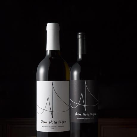 ブルーノート東京オリジナルラベルワイン