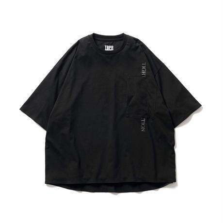 STRAIGHT UP T-SHIRT - BLACK