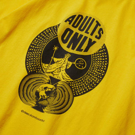 ADULT ONLY - EVISEN SKATEBOARDS