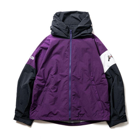 SAMURAI TRACK JKT -  PURPLE  (TIGHTBOOTH / KILLER BONG)