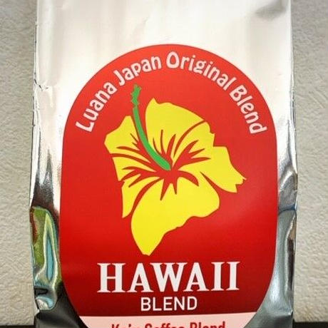 Hawaii Ka'u Coffee Blend(4oz)