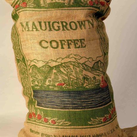 Maui Mokka Blend Coffee(4oz)
