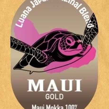 Maui Gold Maui Mokka 100%(4oz)