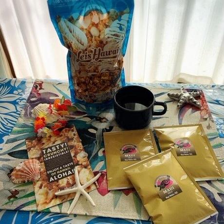 Maui Moka Blend Coffee  Drip Bag(8g×5P)