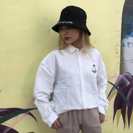 【即納数量限定】ORDINARY DAYS BIGシャツ☆