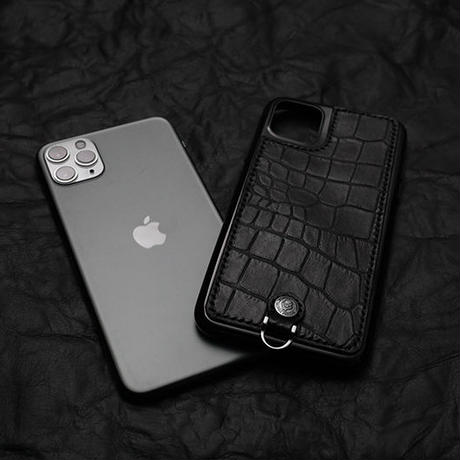 【  iPhone Thermoplastic Polyurethane Leather sewing Case 】