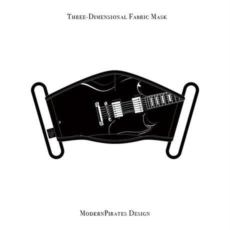 * Limited Items * Three-Dimensional Mask / SG design (black)