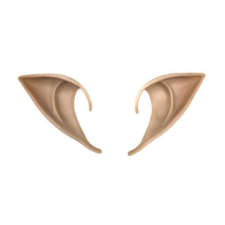 【ショット】エルフの耳 コスプレ用道具