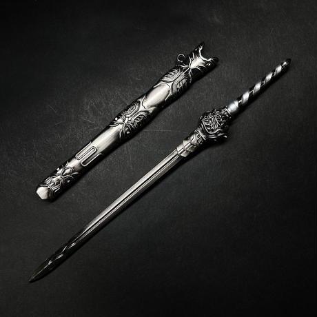 『北冥剣』6:1スケール金属製模型