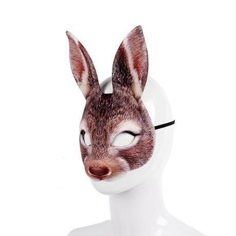 兎のマスク