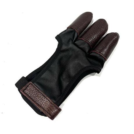 『弓術家の手袋』