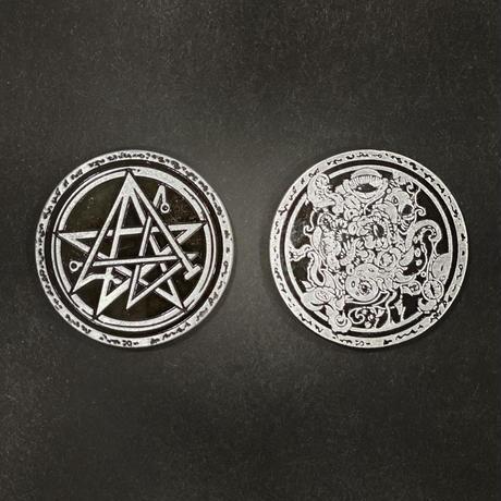 『門にして鍵・ヨグ=ソトースの銀貨』クトゥルフ神話